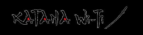 KATANA Wi-Fi